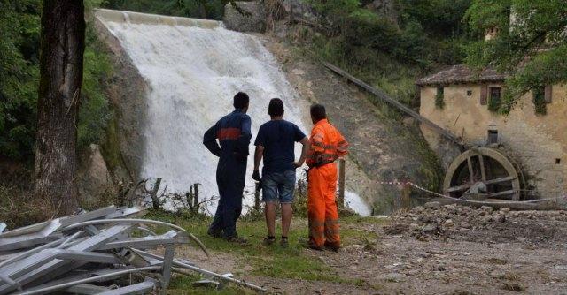 Maltempo, in Italia in 50 anni 500 inondazioni hanno provocato 1.760 vittime