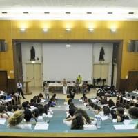 Università La Sapienza i test di accesso a Medicina e Odontoiatria