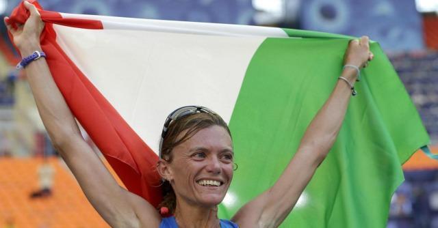 Europei di atletica leggera, Valeria Straneo medaglia d'argento nella maratona