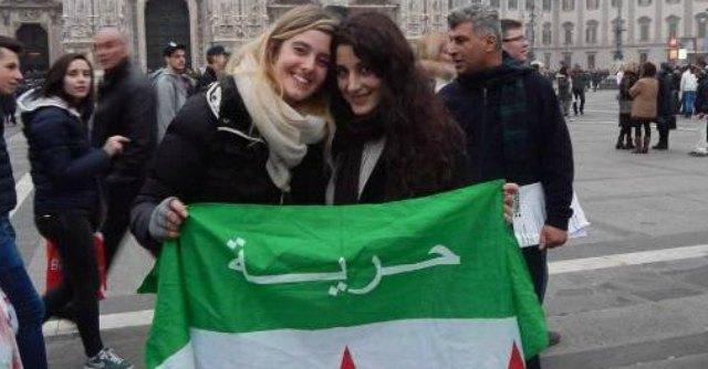 "Vanessa e Greta rapite, Farnesina: ""Non sono nelle mani dei jihadisti Isis"""