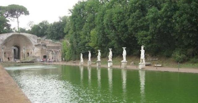 Villa Adriana, Comune pronto a revocare l'ok al piano di Mezzaroma