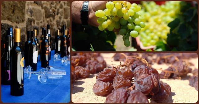 Passitaly 2014 a Pantelleria, kermesse di fine estate tra mare, vini e buon cibo