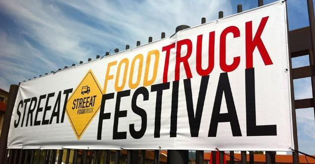 "Streeat Food Truck, a Milano il festival del cibo ""on the road"""