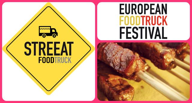 Streeat Food Truck 2014, la seconda edizione è international