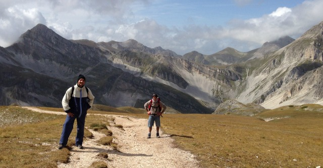 La traversata del Gran Sasso: un'escursione per tutti e un panorama unico