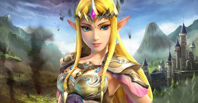 Hyrule Warriors, Nintendo prova a svecchiare la serie di Zelda