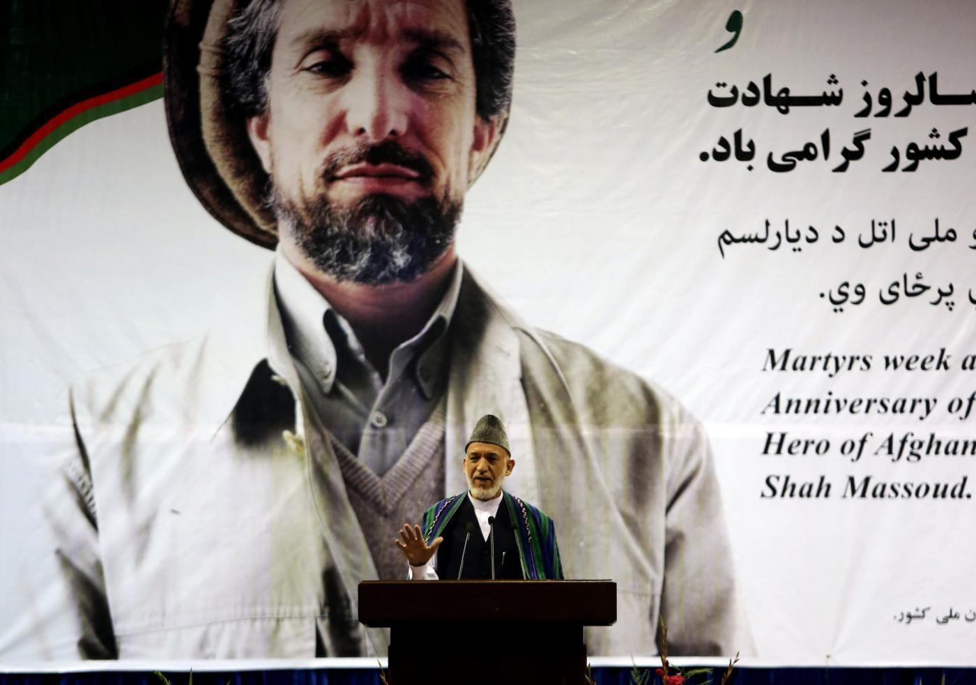 Afghanistan, ricordare il 'Leone del Panshir' è la chiave per la pace?