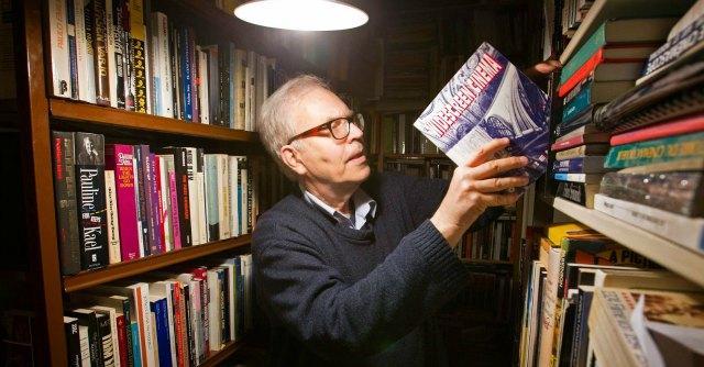 Peter Von Bagh, morto il direttore artistico del Cinema Ritrovato di Bologna
