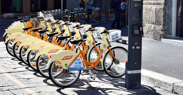 """Incentivi alla mobilità """"green"""", 35 milioni di euro per chi si muove senza inquinare"""