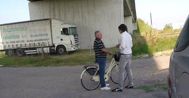 """'Ndrangheta, il sindaco: """"A Brescello non c'è"""". E il boss Aracri """"è educato"""""""