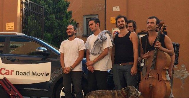 """Car sharing, ecco la prima web serie italiana sui viaggi """"in condivisione"""""""