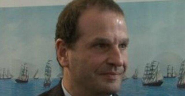 Cosmo Mitrano