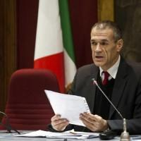 Camera - commissione bilancio audizione commissario spending review