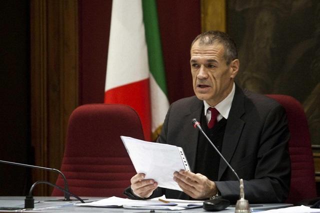 Spending review: le privatizzazioni e i pregiudizi del piano Cottarelli