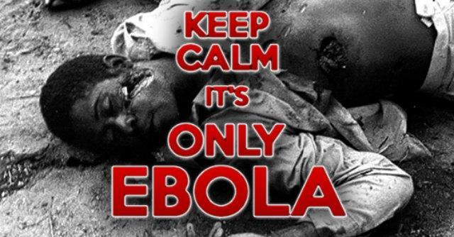 """Ebola, interrogazione M5S su prevenzione. Pd: """"Foto tarocca e allarmismo"""""""