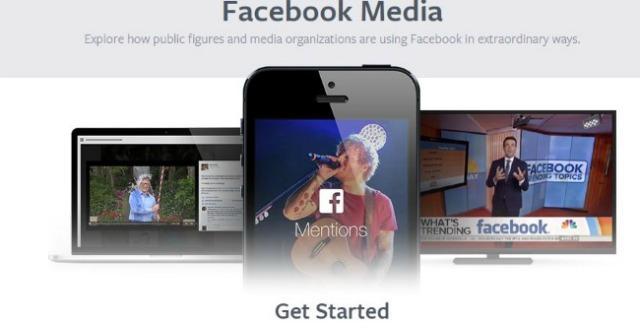 Facebook Media, Zuckerberg crea la guida per le aziende al social marketing
