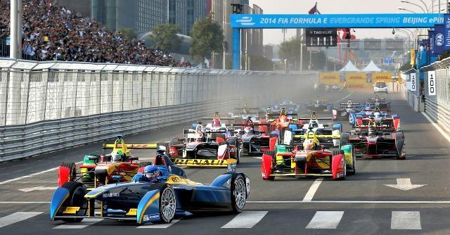 Formula E, ecco perché il torneo delle elettriche è più avvincente della Formula 1