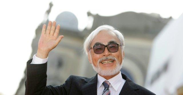 Hayao Miyazaki 640