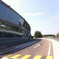 Ponte Nord a Parma