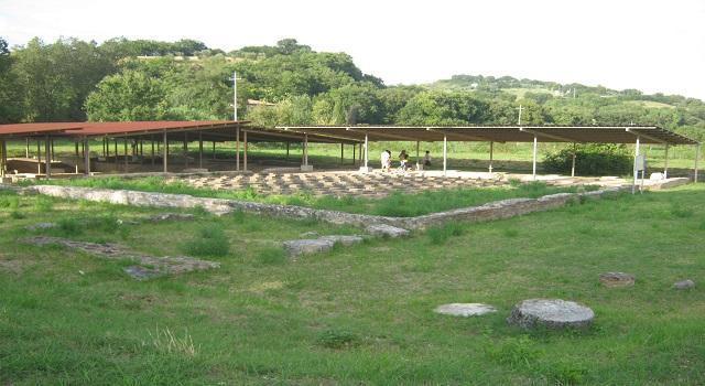 Archeologia: la tutela è 'dimezzata' in provincia di Macerata
