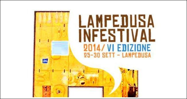 Lampedusa In Festival 2014