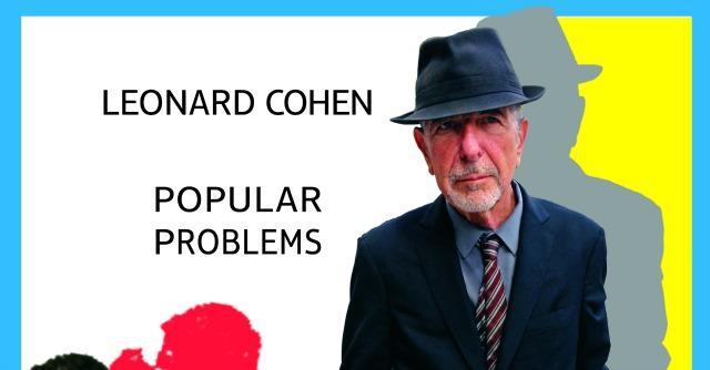 Musica, Leonard Cohen compie 80 anni e festeggia con un nuovo album in studio