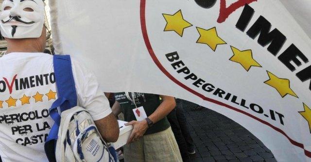 Regionali M5S, si presenta Pattacini. Ma candidatura è a rischio: corse per Idv