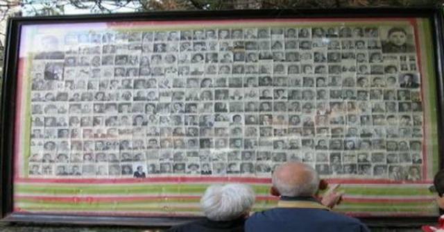 Strage di Marzabotto, settant'anni dal più feroce eccidio nazista in Italia
