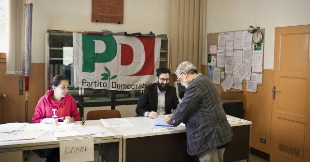 """Primarie Pd, Giovani democratici e circoli: """"Urne vuote? Frattura tra dirigenti e base"""""""
