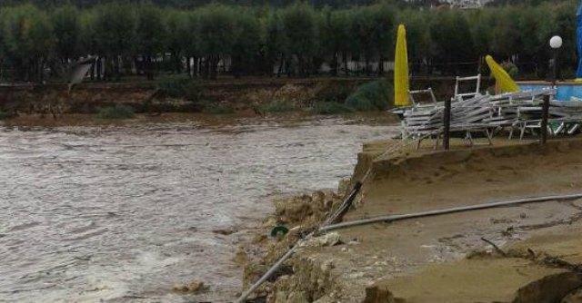 Alluvione Peschici