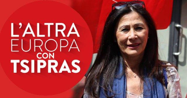 Regionali Emilia, Tsipras candida Cristina Quintavalla. Sel ancora non sceglie