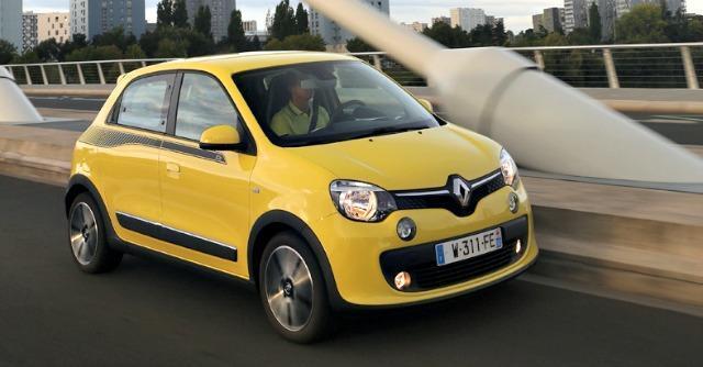 """Renault Twingo, la citycar """"tutto dietro"""" – la prova del Fatto.it"""