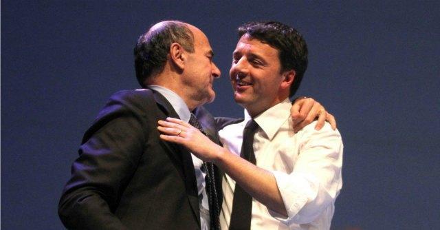"""Pd, crolla il tesseramento. Bersani: """"Senza iscritti non è un partito"""""""