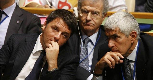 """Art.18, Renzi: """"Riforma subito"""". Camusso: """"Sì ad allungare anni assunzione in prova"""""""