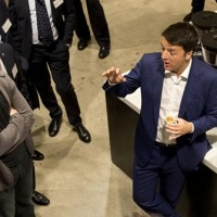 Renzi-SiliconValley