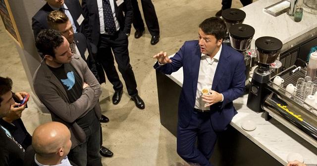 Governo Renzi: prove tecniche di opposizione