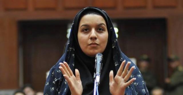 Iran, uccise a coltellate il suo stupratore. 26enne rischia di essere impiccata