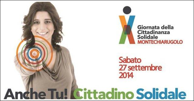 Giornata della cittadinanza solidale: storie di volontariato, microcredito e social street