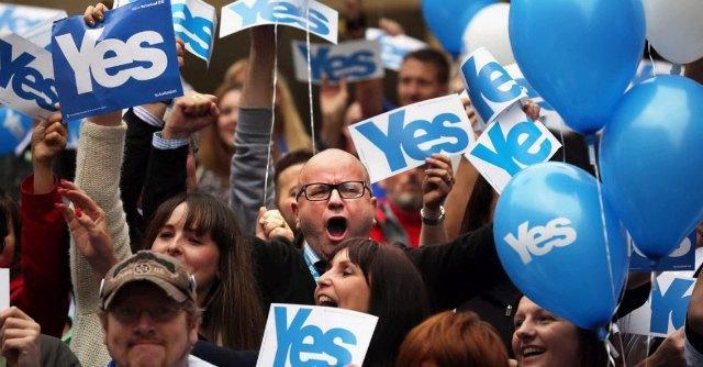 """Scozia, il prof a Glasgow: """"Più ricchi con il petrolio, casta di Londra impone solo tagli"""""""