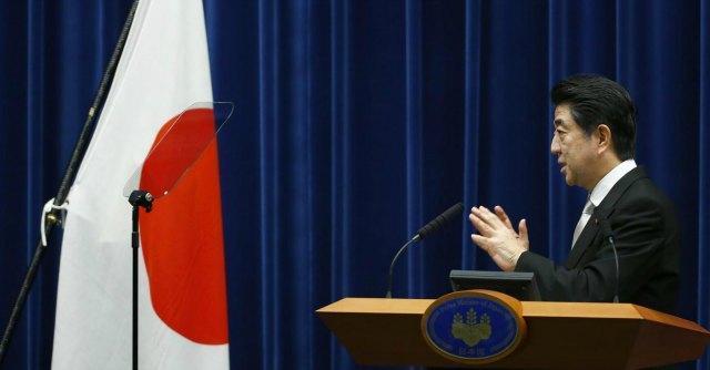 In Giappone cresce il nazionalismo. E Cina e Corea non stanno a guardare
