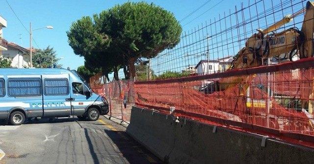 """Riccione, l'alta velocità romagnola bloccata dal sindaco """"No Tav"""""""