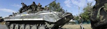 """Kiev, Nato prepara 4mila uomini Russia: """"Valuteremo conseguenze"""""""