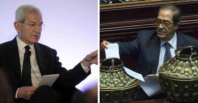 """Consulta, lettera M5S a Violante e Bruno: """"Rinunciate alla candidatura"""""""