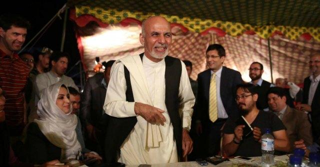 Elezioni Afghanistan, l'ex ministro delle Finanze Ghani è il nuovo presidente
