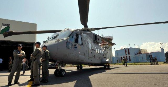 """Finmeccanica, arrestato in India Khaitan: """"Tangenti sugli elicotteri AgustaWestland"""""""