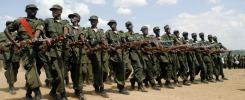 Somalia, Usa: raid controal Shabaab Caccia alla mente dell'attentato del 2013