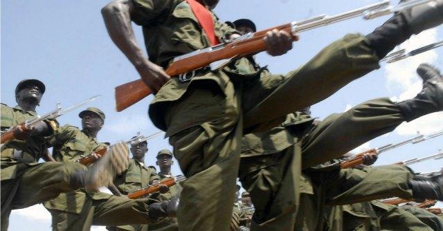 Somalia, Usa: raid contro al Shabaab. Caccia alla mente dell'attentato del 2013