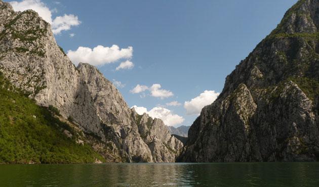 Ecoturismo fra mari e monti dell'Albania del nord