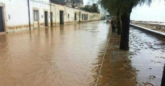 Alluvione Gargano: l'ennesima tragedia annunciata. Chi paga?