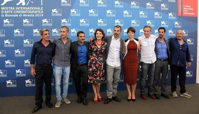 Festival Venezia 2014: di 'Anime nere', di emozioni e di solitudine